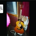 Figure 5.8 (VoiceThread.) Guitar. Mesha, age 18