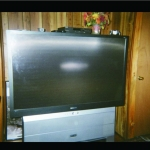 Figure 5.9 I love this TV. Mesha, age 18